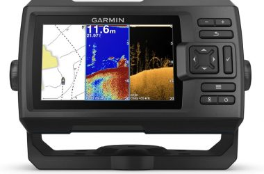 Garmin Striker Plus 5cv Review