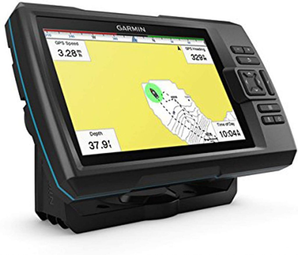 Garmin Striker Plus 7sv pros and cons