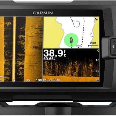Garmin Striker Plus 7sv review