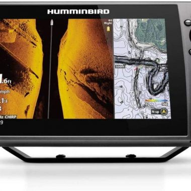 Humminbird Helix 9 CHIRP Mega SI G3N Review