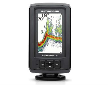 Humminbird PiranhaMAX 4 Review