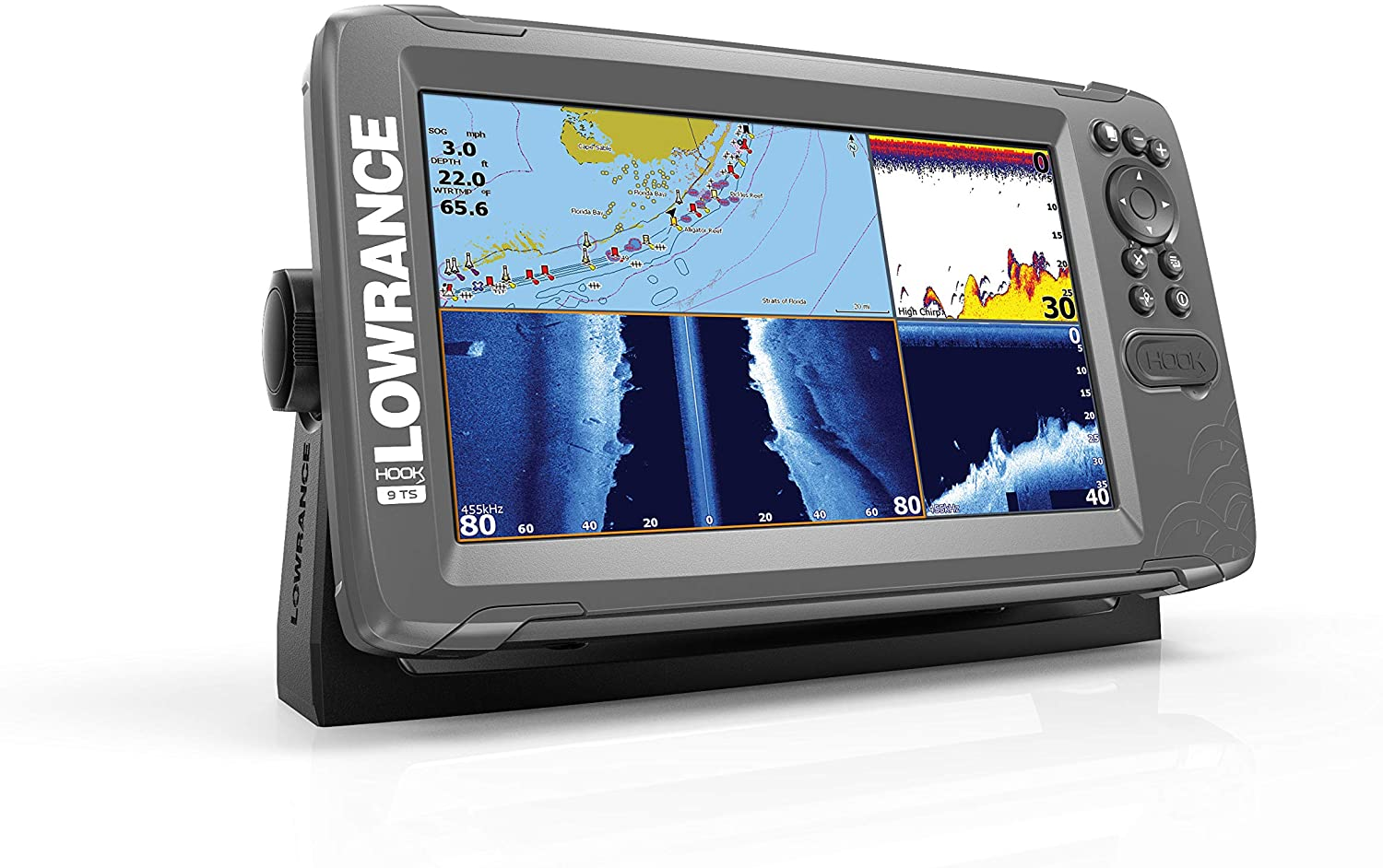 fish finder gps combo buying guide