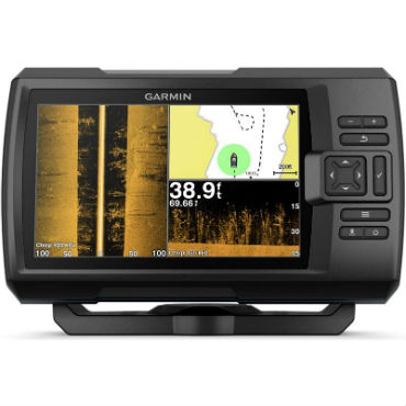 fish finder gps combo comparison