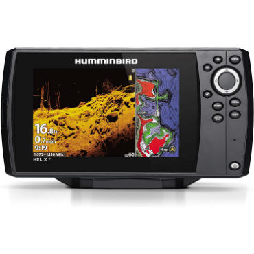 fish finder gps combo reviews