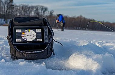 ice fishing fish finder buying guide