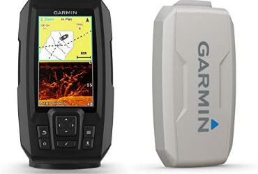 kayak fish finder and gps