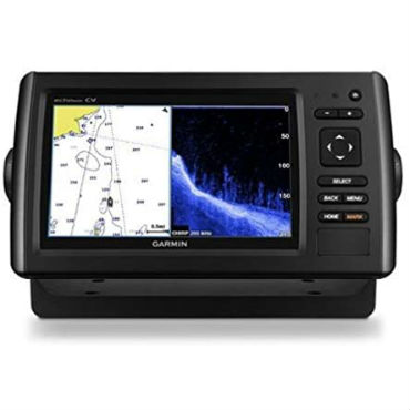 marine gps fish finder