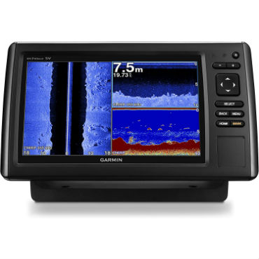 most advanced fish finders