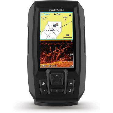 top fish finder options under 200